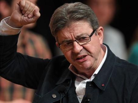 Mélenchon passe le cap des 150 000 « signatures de parrainage » et sera candidat à la présidentielle