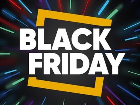 le Black Friday est reporté d'une semaine