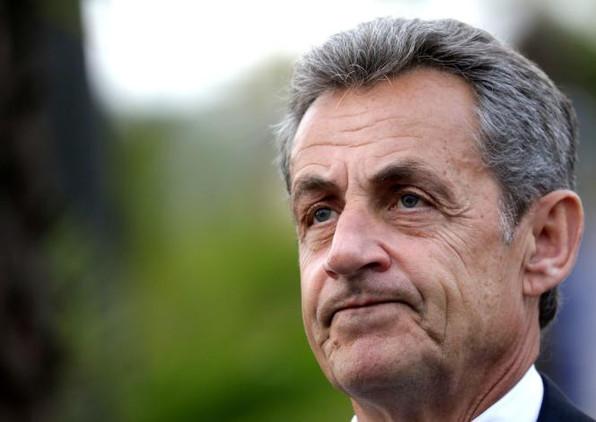 Nicolas Sarkozy condamné à un an de prison ferme pour financement illégal de sa campagne de 2012