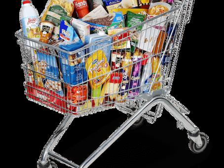 Confinement: les produits «non-essentiels» des grandes surfaces interdits à la vente dès mardi