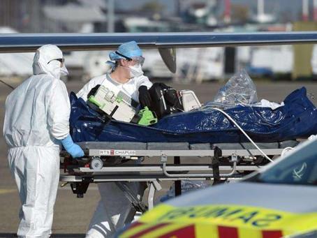 Coronavirus : record absolu de 60.000 cas en 24 heures, la France s'approche des 40.000 morts