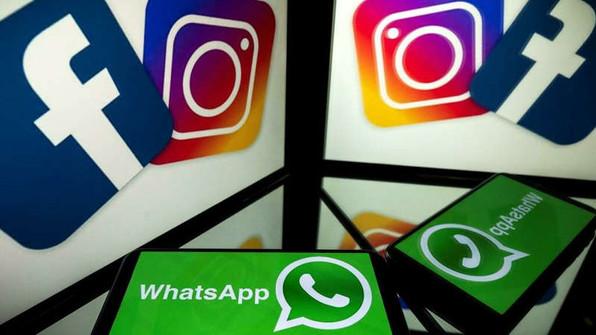 Panne mondiale pour Facebook, Instagram, WhatsApp et Messenger