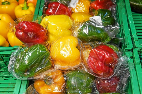 Fin des emballages plastiques des fruits et légumes