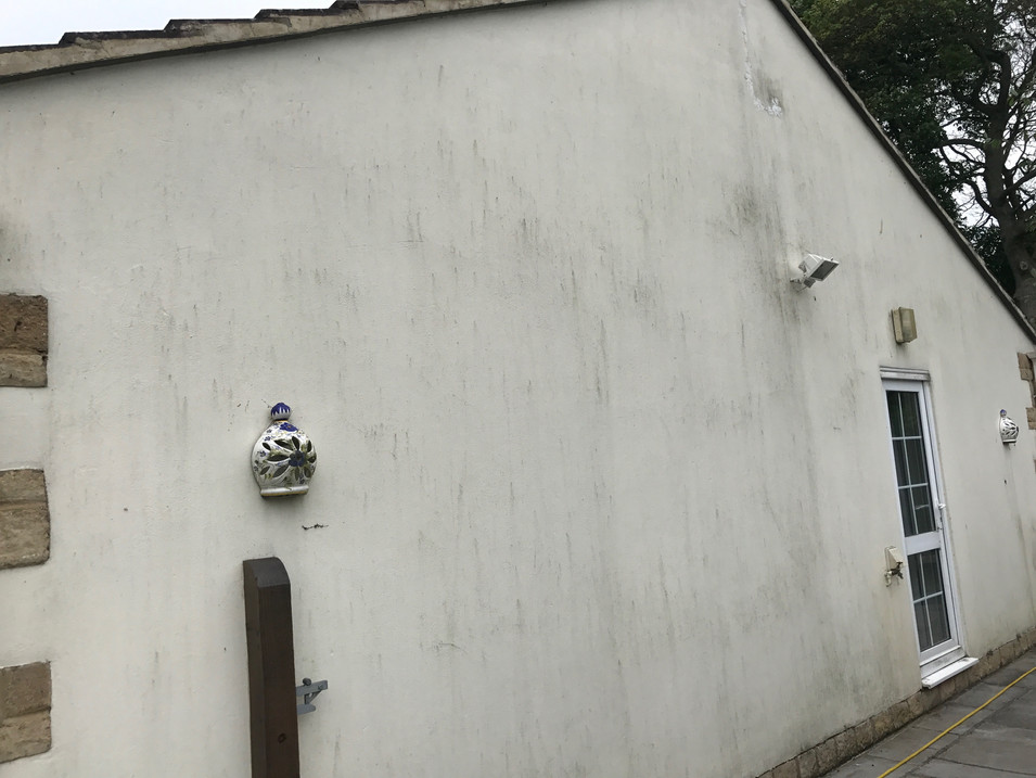 RENDER CLEANING IN EASTBOURNE BRIGHTON HASTINGS BEXHILL NEWHAVEN SEAFORD