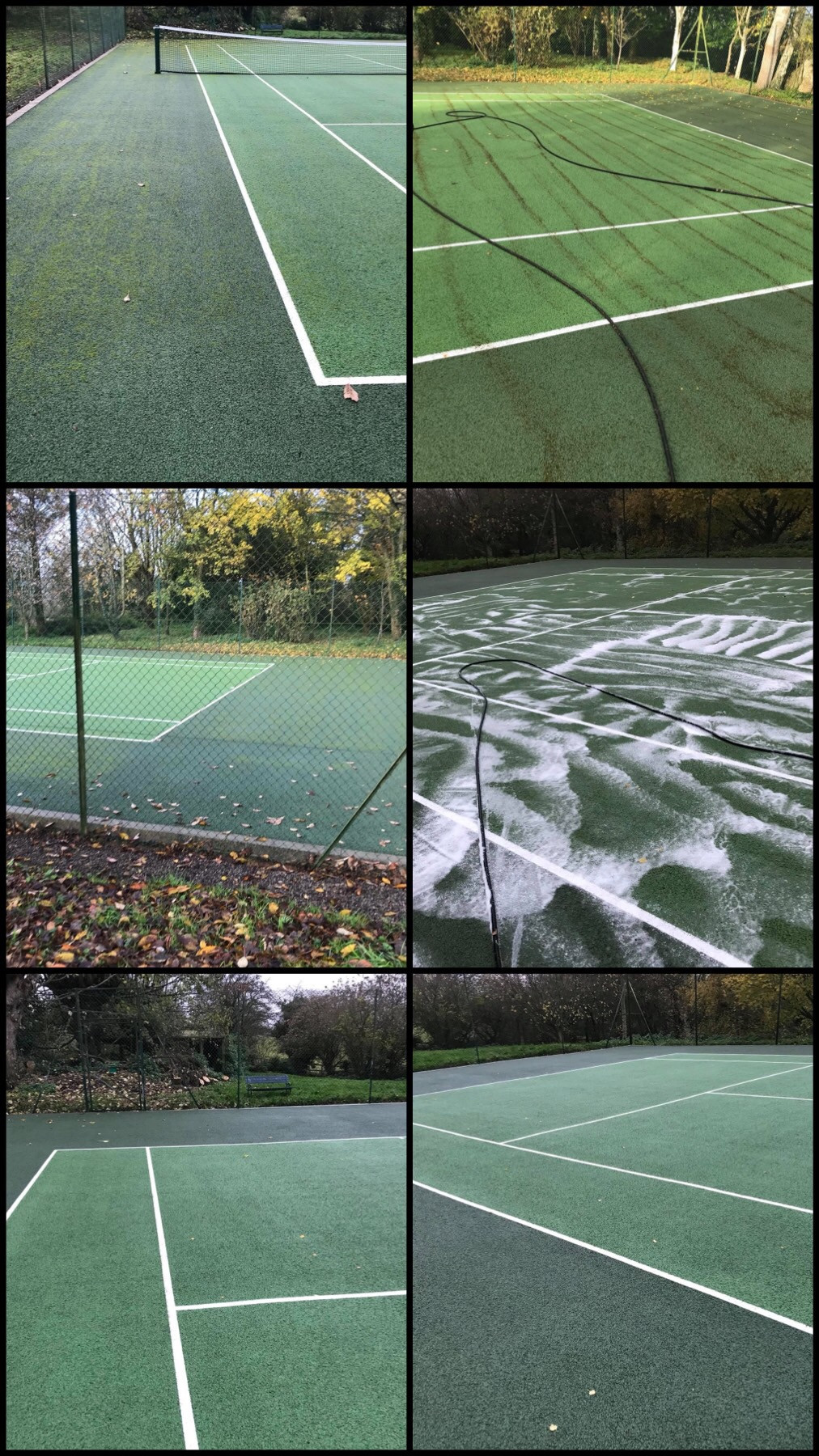 TARMAC DRIVEWAY CLEANING AND TREATING TARMAC MOSS REMOVAL TARMAC CLEANING BANBURY TARMAC CLEANING BRACKLEY TARMAC CLEANING OXFORD TENNIS COURT CLEANING