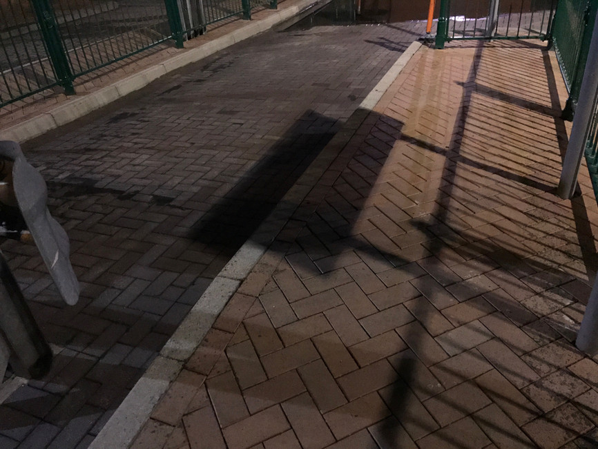 BUS STATION CLEANING COMMERCIAL CLEANING EAST SUSSEX