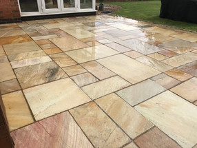 PATIO CLEANING IN EASTBOURNE