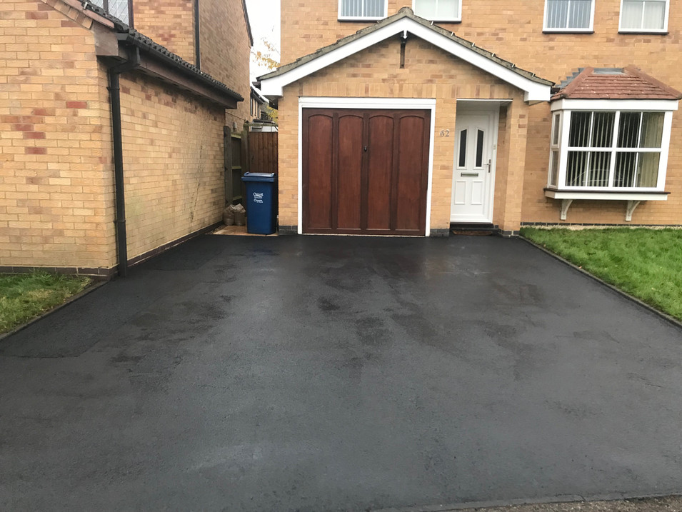 TARMAC CLEANING AND RESTORATION EASTBOURNE
