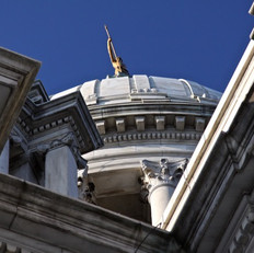 RI Statehouse