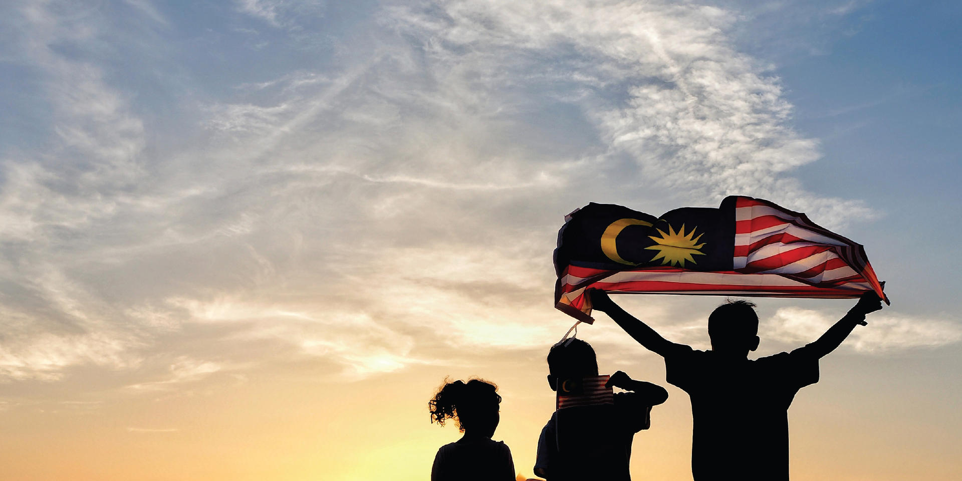 Together with our frontliners, we will win this battle and emerge victorious! Malaysia Boleh!