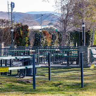 Downtown Tehachapi Park