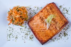Salmon Saykio