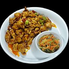Pollo Kung-Pao