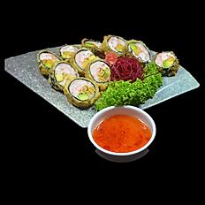 Shiryu Roll