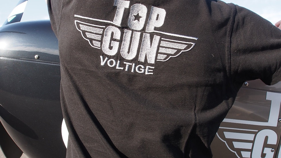 Polo Top Gun Voltige
