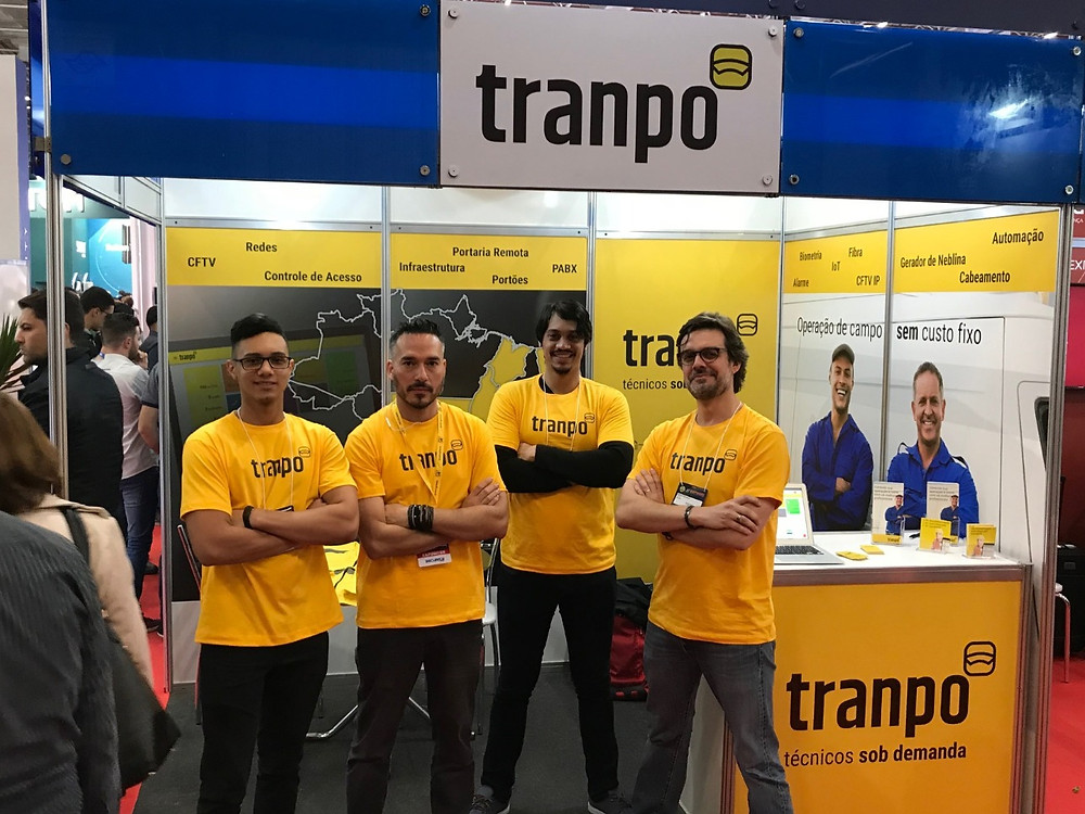 Time Tranpo na Exposec