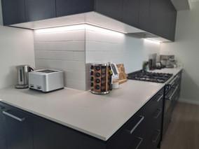 LED Strip Lighting Supply & Install