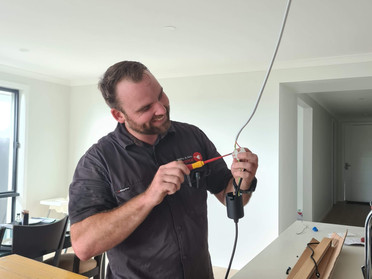 process to Become an electrician