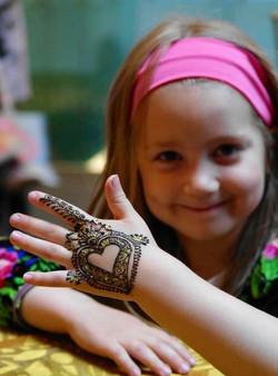Kids-Henna-Designs