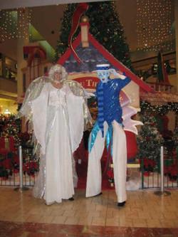 MWE Holiday Stilts