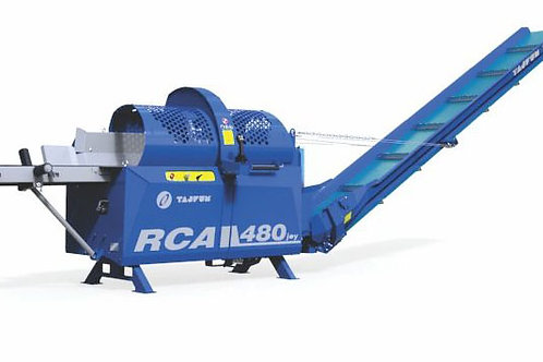Sverd og kjedepakke - Tajfun RCA480