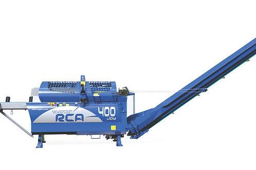 Sverd og kjedepakke - Tajfun RCA400/380