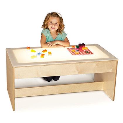 Jonti-Craft®Large Light Table