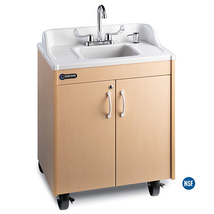 Portable Sink For Child Care Centres