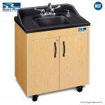 Portable Sink  CHSTM-AB-AB1N