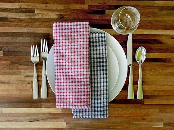 Kitchen towels/per dz.