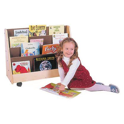 Toddler Bookshelf -S326