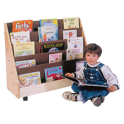 Medium Bookshelf S324