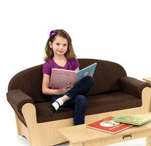 Jonti-Craft®Komfy Sofa