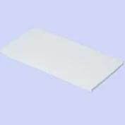 B400-407-5   Baby Changing Pad  Flat /white