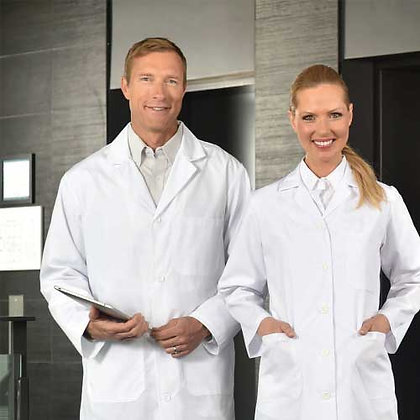 Lab Coats - # 6180  small