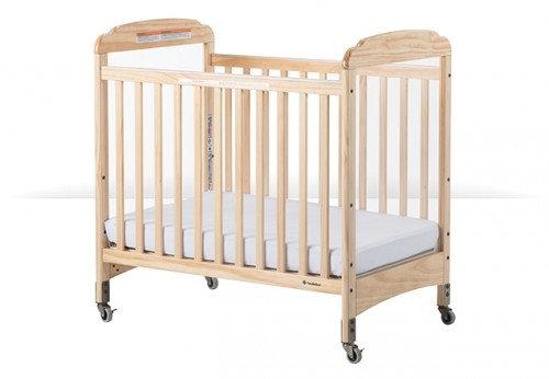 Next Generation Portable Crib