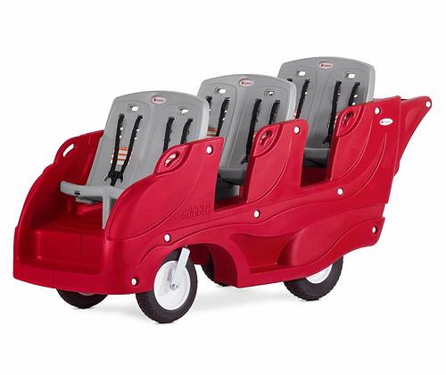 Parade™ 6 Child Stroller