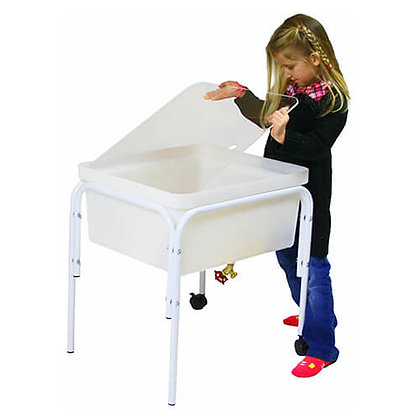 Small Water Table & Lid