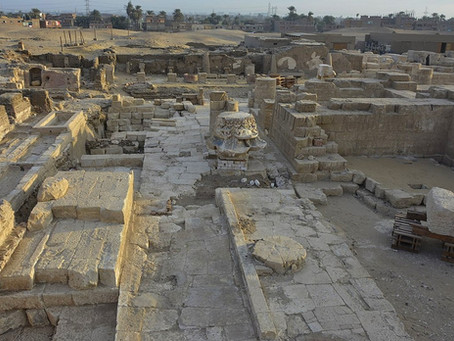 Открыт храм Репит в Уаннине