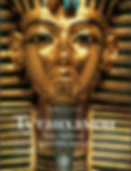 Николас Ривз, книга, Тутанхамон, Thames&Hudson, бестселлер