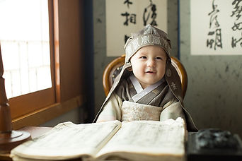 happy-baby-korean-korea-seoul-traditiona