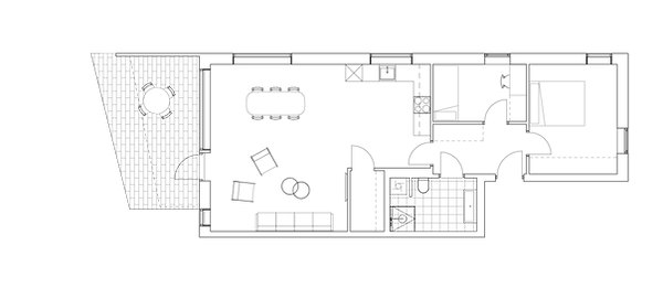 Floor Plan Apartment 01_2Rooms.png