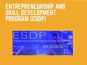 Does it really work? The Entrepreneurship and Skill Development Program of India