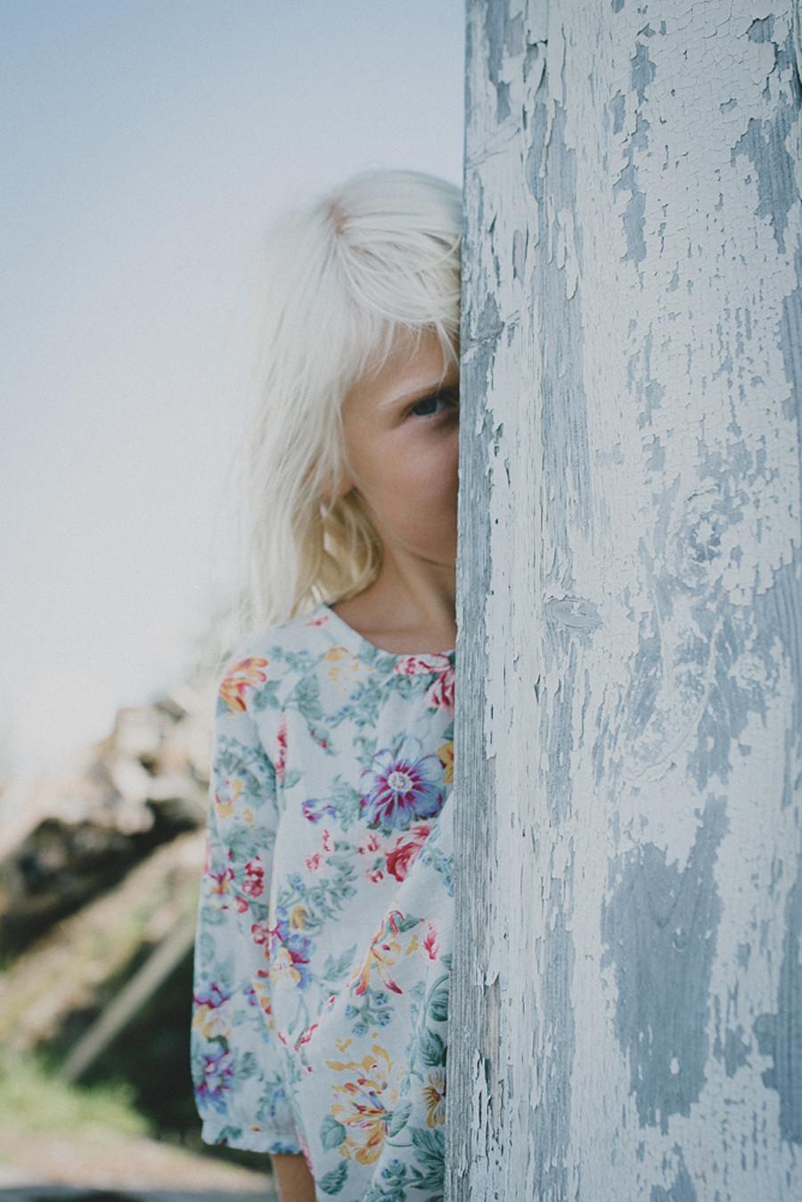 Asperö familjefotografering och barnfotografering