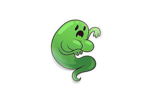 Big Tiddy Ghost