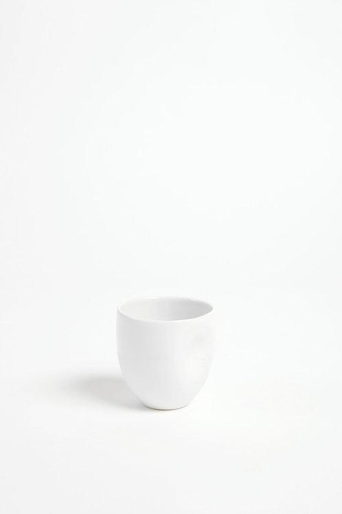 Unique Cup - Extra Small - White