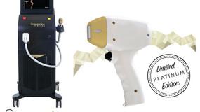 Revolutionaire laserontharing