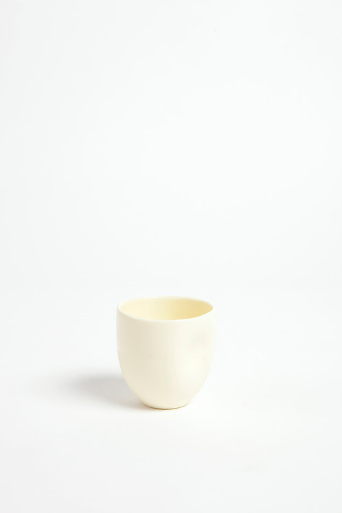 Unique Cup - Extra Small - Yellow