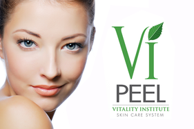 Vi Peel professional peelings