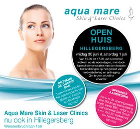 Aqua Mare nu ook in Hillegersberg